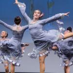 Tanzstil Modern