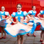 Tanzstil Charaktertanz