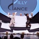 Tanzstil Showdance