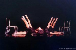 Dance World Cup - Regionalwettbewerb A Ballettförderkreis Unterföhring 2017 - Tanzschule Dilly-Dance