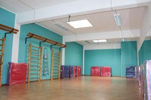 Tanzschule Dilly-Dance in München-Obersendling - großer Saal 2